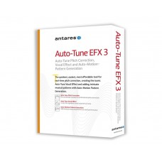 Antares Auto-Tune EFX3 (Download)