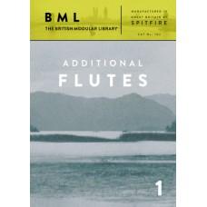 Spitfire Audio BML Additional Flutes