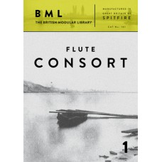 Spitfire Audio BML Flute Consort Vol. 1