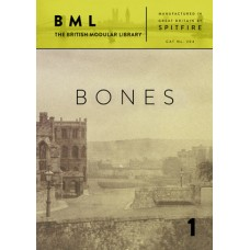 Spitfire Audio BML Bones Vol. 1