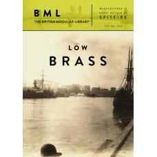 Spitfire Audio BML Low Brass