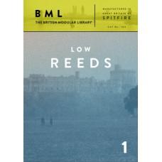 Spitfire Audio BML Low Reeds Vol. 1