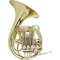 Bach 197 Double French Horn
