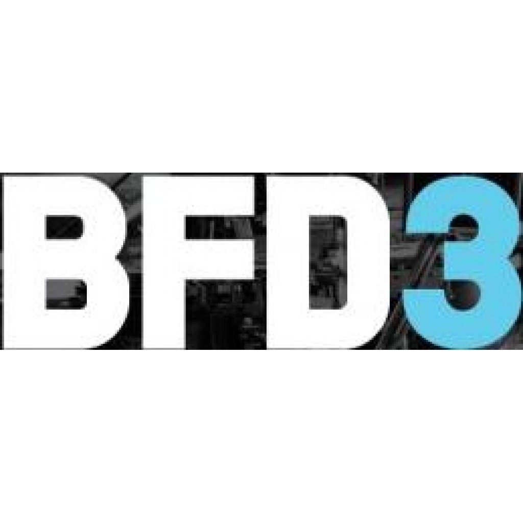 [SOLD OUT] Fxpansion BFD3 (Download)