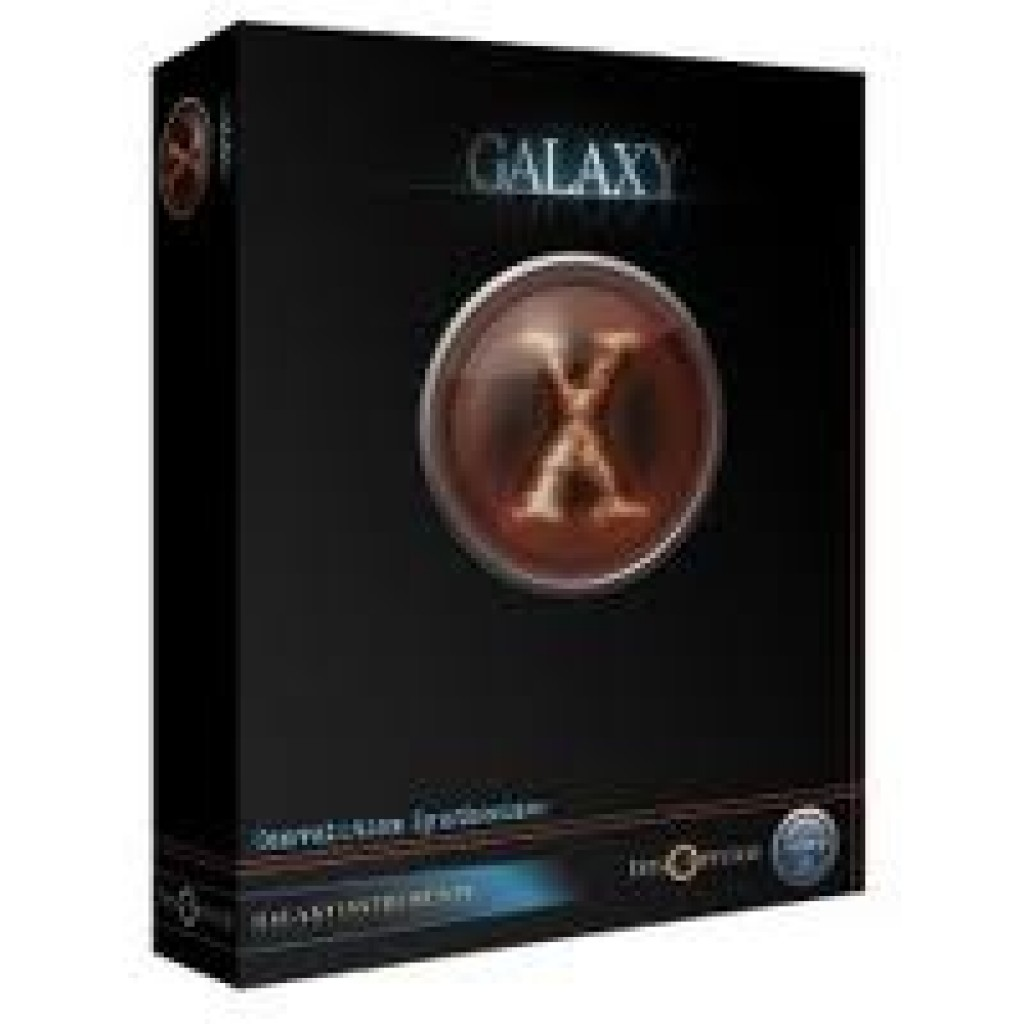 Best Service Galaxy X (Boxed)
