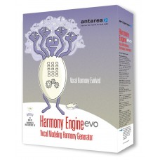 Antares Harmony Engine Evo (Download)