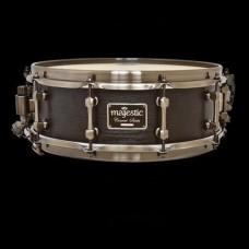 Majestic Concert Black snare drums