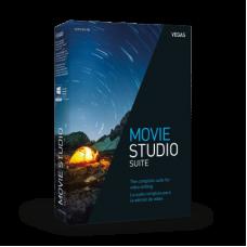Magix Vegas Movie Studio 14 Suite (Download)