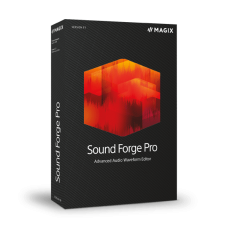 Magix Sound Forge Pro 11 (Win) (Download)