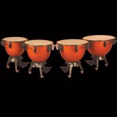 Majestic Harmonic Series Timpani
