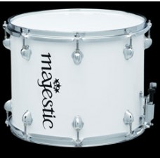 Majestic Contender Series Marching Snare Drum