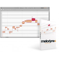 Celemony Melodyne 4 Essential (Download)