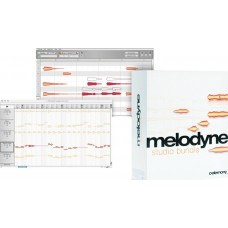 Celemony Melodyne 4 Studio Bundle (Download)