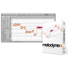 Celemony Melodyne 4 Assistant  (Download)