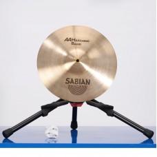 "Sabian AA 12"" Marching Band Cymbal"