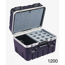 SKB model 1200 Microphone Case
