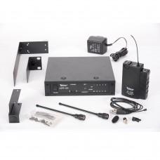 Telex USR-100L Lapel Mic System