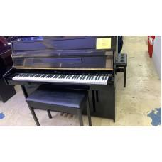 Weber W-40A Upright Piano