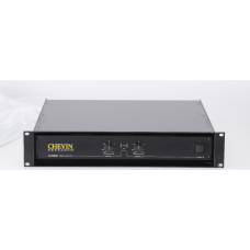 Chevin A-1000 Power Amp
