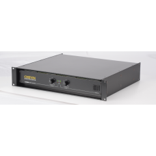 Chevin A-2000 Power Amp