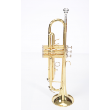 Weril ET1172 Trumpet (Made in Brazil)