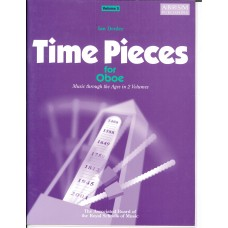 Time Pieces For Oboe Vol.2 (ABRSM)