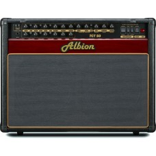 Albion TCT50C Tube Guitar Amplifier