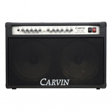 Carvin MTS-3212E Amp-Reverb Combo-212 100W