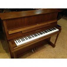 Seidl & Sohn SL120 (MP) Upright Piano