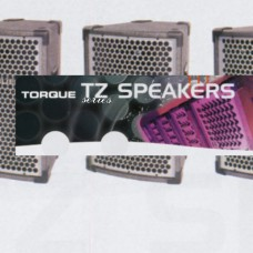 Torque TZ-1515 Speaker Cabinet