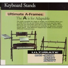 Ultimate AP-26BPT Keyboard Stand