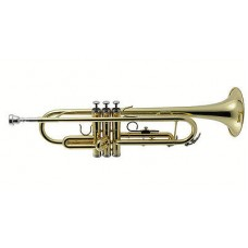 Weril ET1072L7 Trumpet (Made in Brazil)