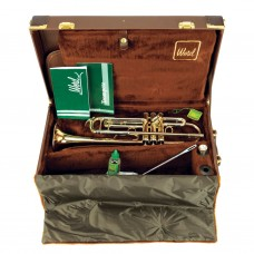Weril ET8072L3 Trumpet (Made in Brazil)