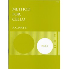 Method for Cello Book 2 (Stainer and Bell)