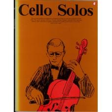 Cello Solos (AMSCO)