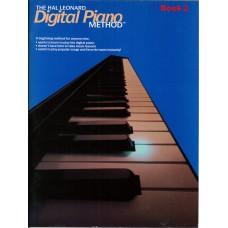 Digital Piano Method Book 2