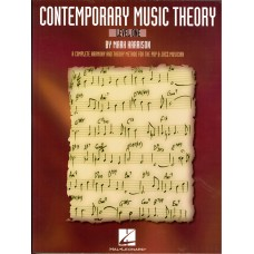 The Contemporary Music Theory Level 1