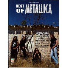 Best of Metallica