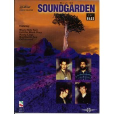 Best of Soundgarden for Bass