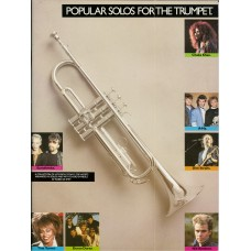 Popular Solos for The Trumpet