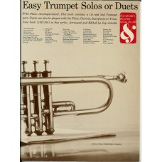 Easy Trumpet Solos or Duets