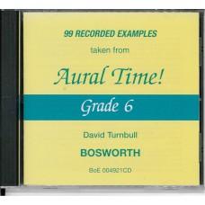 Aural Time Grade 6