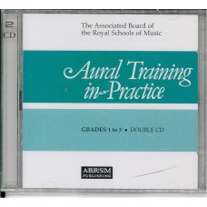 Aural Training in Practice Grade 1-3