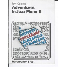 Adventures in Jazz Piano 2