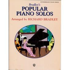 Bradley's Popular Piano Solos