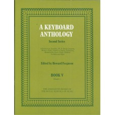 A Keyboard Anathology Second Series Book 5