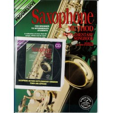 Progressive Saxophone Method Supplementary Songbook