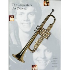 The Carpenters for Trumpet
