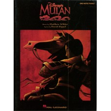 Disney's Mulan (Big Note Piano)