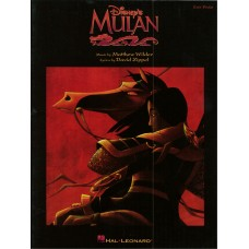 Disney's Mulan (Easy Piano)